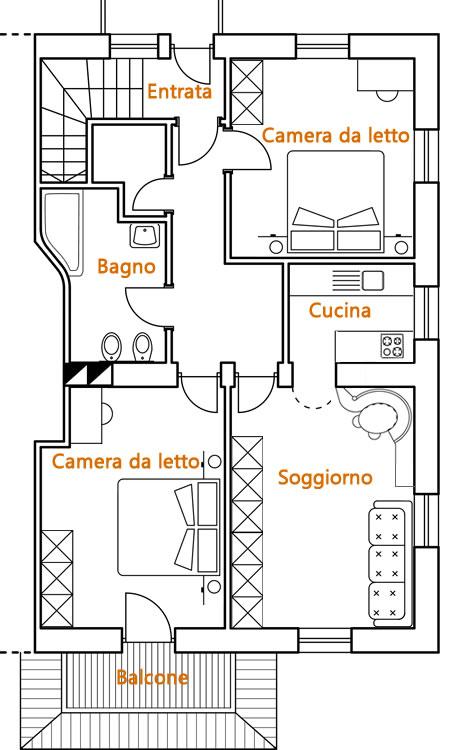 Apartamento Dolomiti a Castelrotto